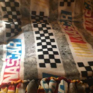 2 Sided Large Blanket